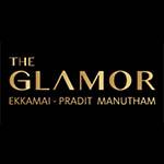 The Glamor Logo